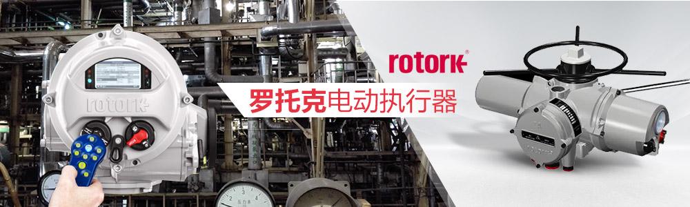 器罗托克电动执行器澳托克电动执行器瑞基电动执行器