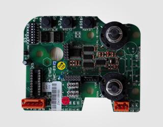 EMG开关型控制板