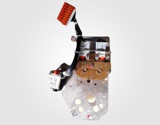 EMG齿轮组件