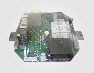 德国欧码AC电源板