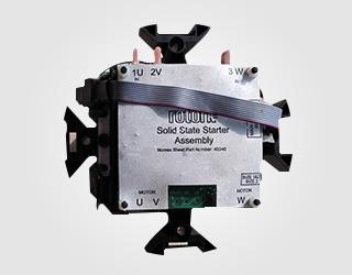 罗托克IQM电源板