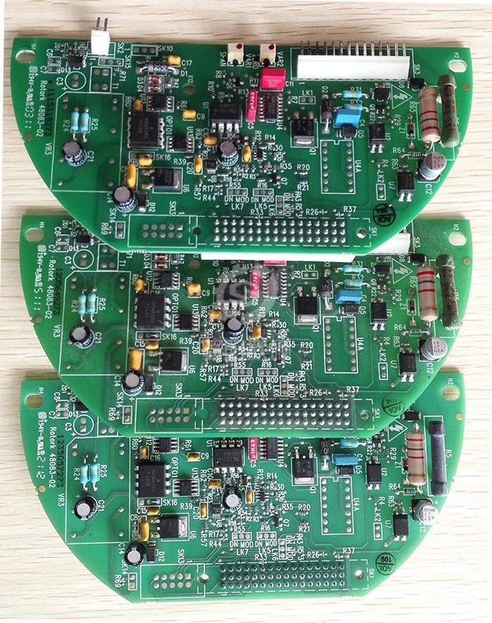 罗托克iat280接线图