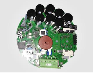 西博思5.5kw电源板