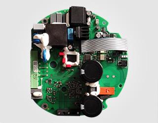 西博思1.5kw电源板