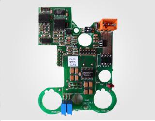 EMG反馈板