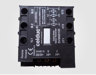 EMG固态继电器